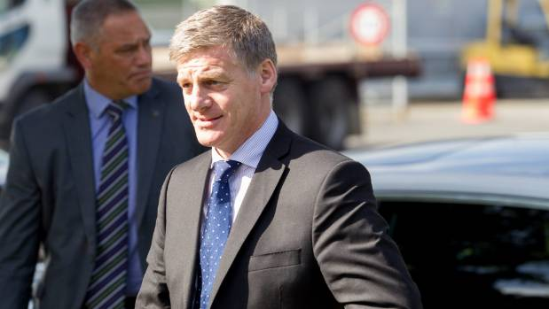 Prime Minister Bill English knew Dickson had been recorded by Barclay, the Newsroom investigation reveals.