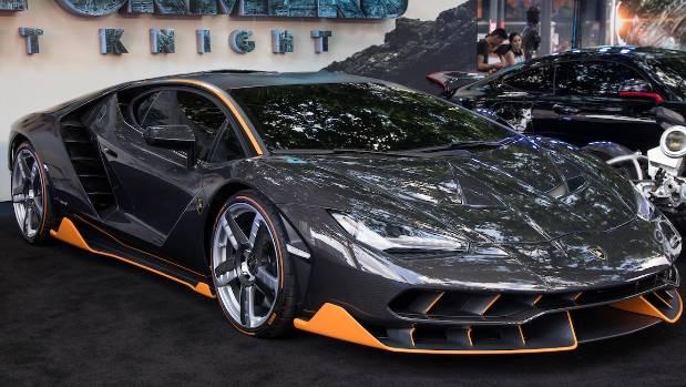 Weird ways five big-name car companies got started | Stuff.co.nz