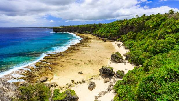 Nab a cheap deal to Nuku'alofa, Tonga for some rugged charm without the hordes of tourists.