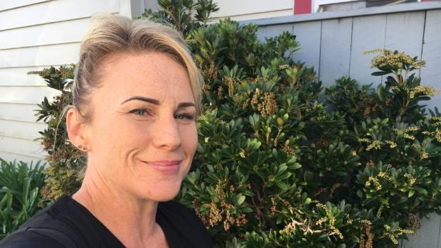 Teresa Greenhill found her new home of fitness at Ki Whanau Gym, IronMaori Hawera.