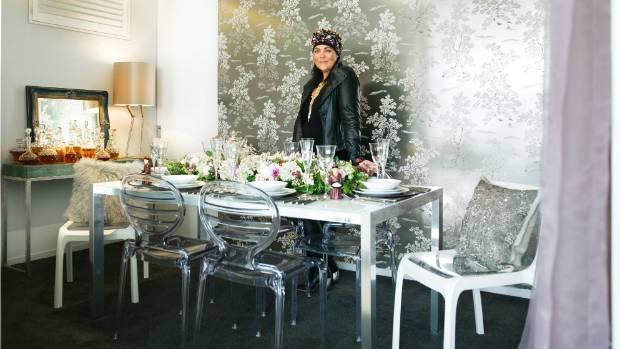 "Daniella Norling describes minimalist interiors as ""soulless""."