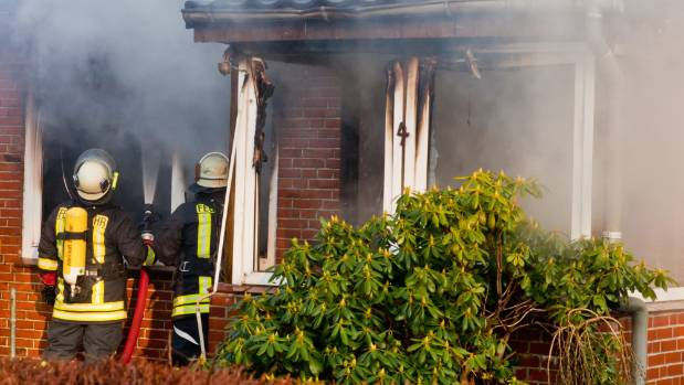 The NZ Fire Service says there is an increased number of house fires in winter - at least 18 per day, compared to 13 in ...