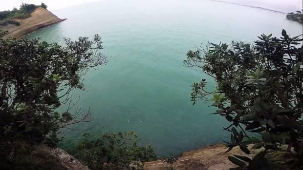 Matt Bolton and friends discover the Hibiscus Coast's hidden gem.