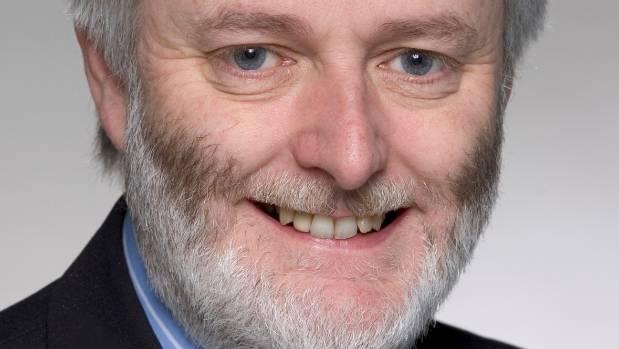 Professor Pete Ellis from the University of Otago, Wellington's Department of Psychological Medicine.