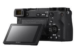 The A6500 costs $2400 for just the body. You can pair it with lenses ranging from $500 to several thousand.