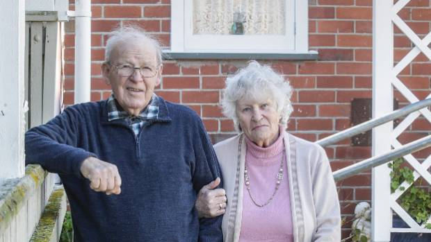 Wellington City Council has apologised to the O'Neills for how long they have had to wait for help.