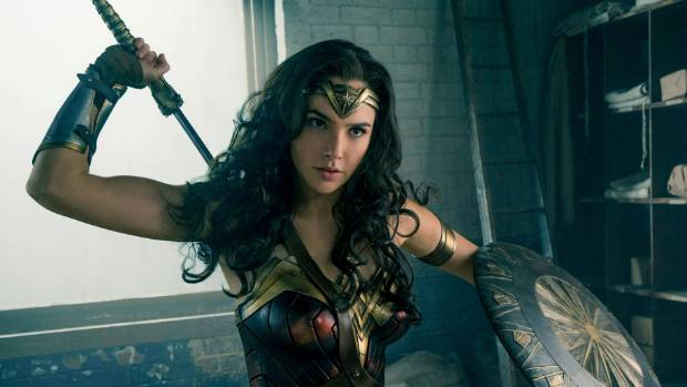 'Wonder Woman 2' Adds Dave Callaham to Writing Team