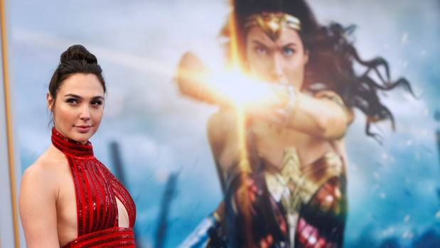 Gal Gadot's Pay For Wonder Woman Is Surprisingly Low
