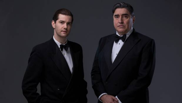 Alfred Molina stars opposite Jim Sturgess in Close to the Enemy.