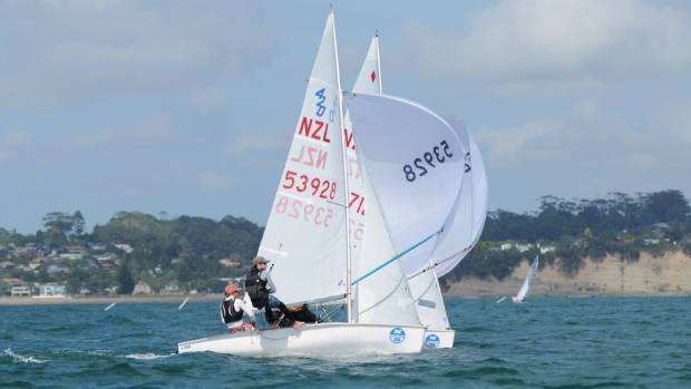 Team New Zealand go 3-nil up on Oracle