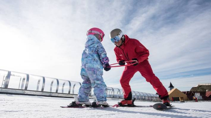 Family ski holidays for beginners  43c0db104