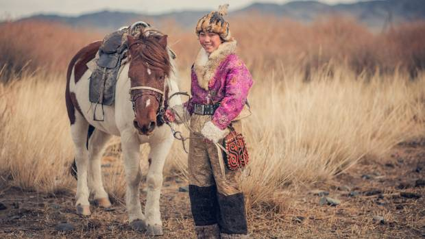 Mongolia offers Kiwi travellers culture, beautiful landscapes and great food.