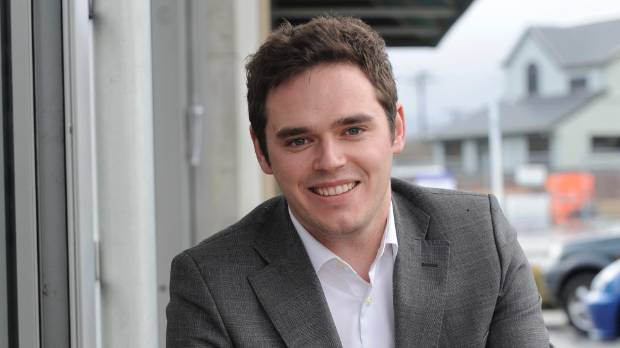 National MP Todd Barclay has refused to resign.