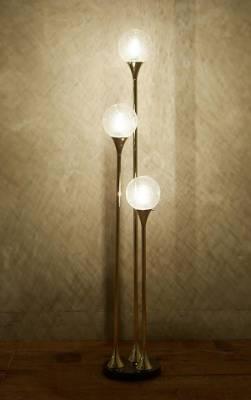Bright Idea Floor Lamp, $1934 From Anthropologie.