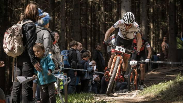 Anton Cooper headlines a strong New Zealand contingent for September s Mountainbike  World Championships in Cairns. 30ca1fb5e