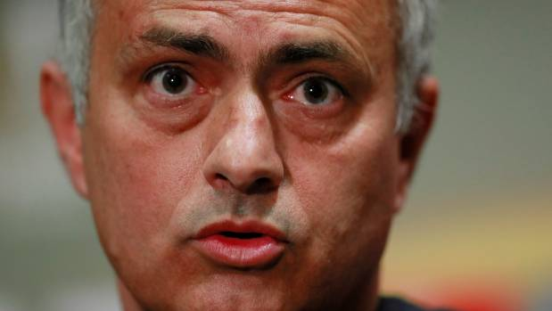 Jose Mourinho has joined Lionel Messi and Cristiano Ronaldo in facing tax problems in Spain.