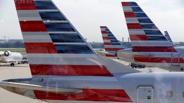 'Severe turbulence' on American Airlines flight leaves 10 injured