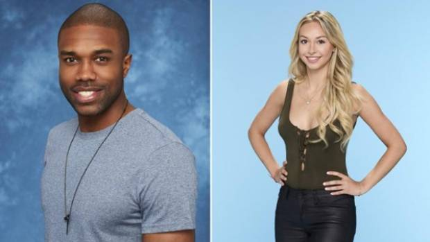 An incident between Corinne Olympios and DeMario Jackson was the focus of the investigation.
