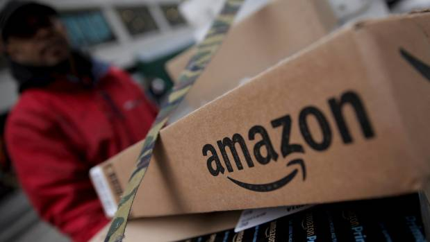 Amazon is nearly ready to launch in Australia.