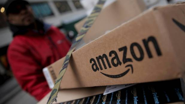 Amazon is moving closer to New Zealand, having signed the lease on a warehouse on the outskirts of Melbourne.
