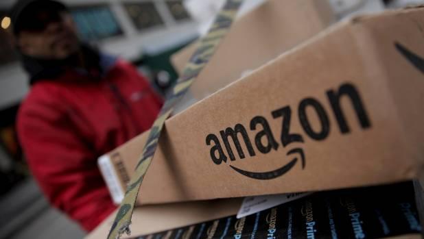 Bristlecone Advisors LLC Has $2.77 Million Stake in Amazon.com, Inc