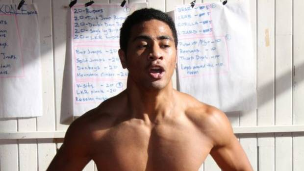 Beulah Koale will star opposite with Miles Teller and Amy Schumer in Thank You For Your Service.