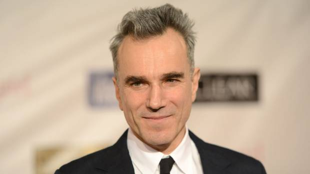 Daniel Day-Lewis thought about quitting acting for ages, but Phantom