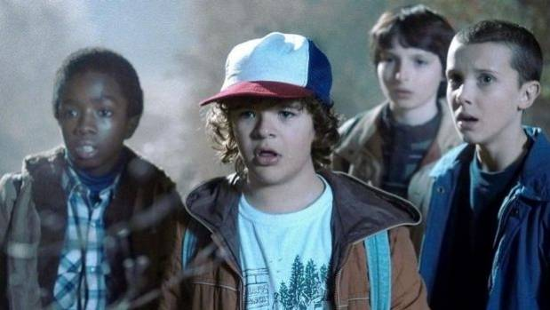 Stranger Things will likely end after four seasons
