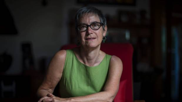 Law professor Jane Kelsey signed the letter.