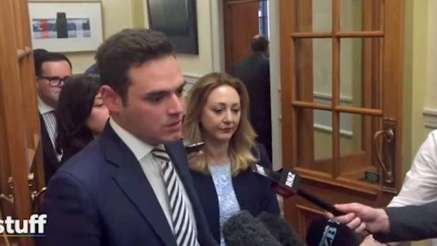 Clutha Southland MP Todd Barclay is back under police investigation.