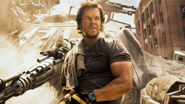 To Wahlberg, Michael Bay Is Key To His Future With Transformers