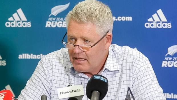 All Black sent home over affair allegations