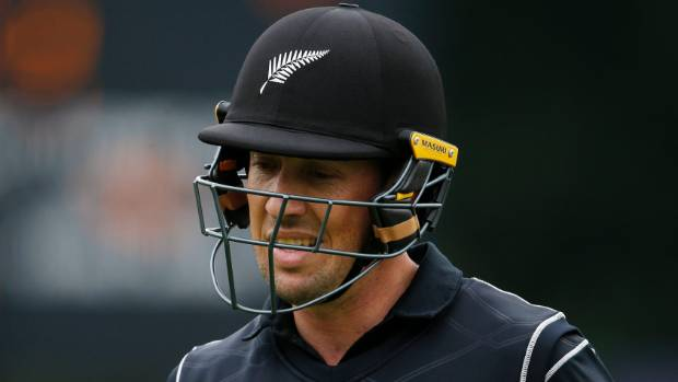 New Zealand's Ronchi announces global retirement