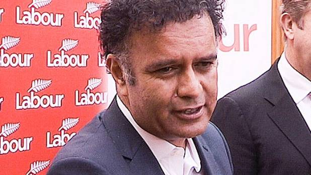 Former chief of staff Matt McCarten was running the scheme before he left Labour.