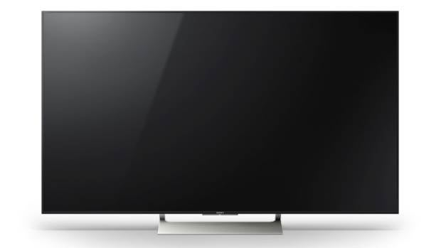 Review Sony X93 A Lcd Television Featuring Android Tv Stuffconz