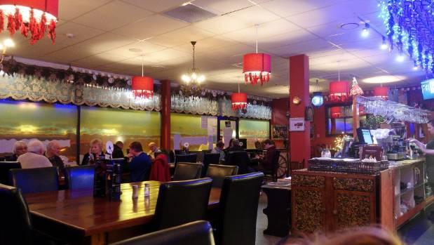 Restaurant Review Persian Kitchen Christchurch