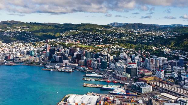 Tenants looking for office space in Wellington were finding it increasingly difficult to find the perfect option.