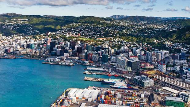 "Colliers International investment sales Auckland director Gareth Fraser says commercial property is ""vastly more ..."