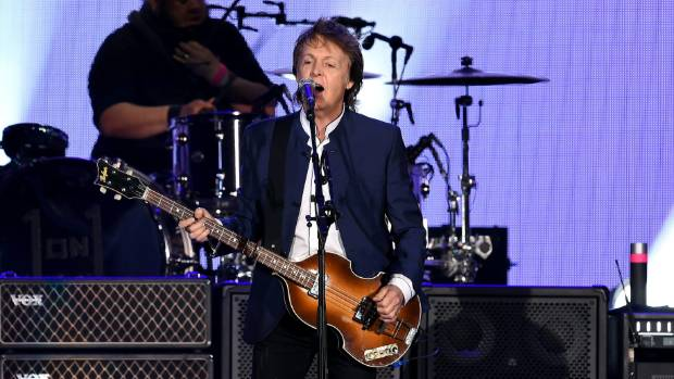 Paul McCartney reclaims iconic Beatles song catalogue for unknown settlement price