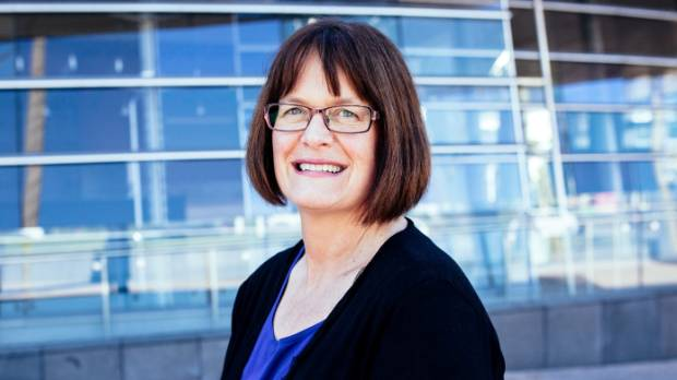 Carole Peterson is a health and safety consultant.