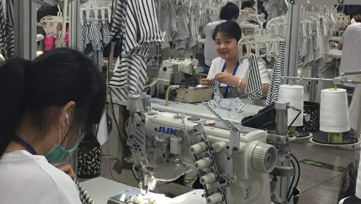 Who made my clothes  Inside Cotton On s Chinese factories  9fc1c6a52