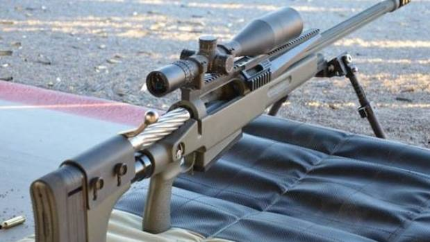Canadian sniper hits ISIS militant 3.54 kilometres away, shatters records
