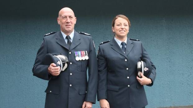 Corrections have so far hired 52 British officers, with more on the way. They all have at least two years experience, ...