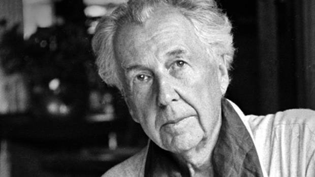 Frank Lloyd Wright Believed He Could Well Do Without The Necessities Of  Life If He Had