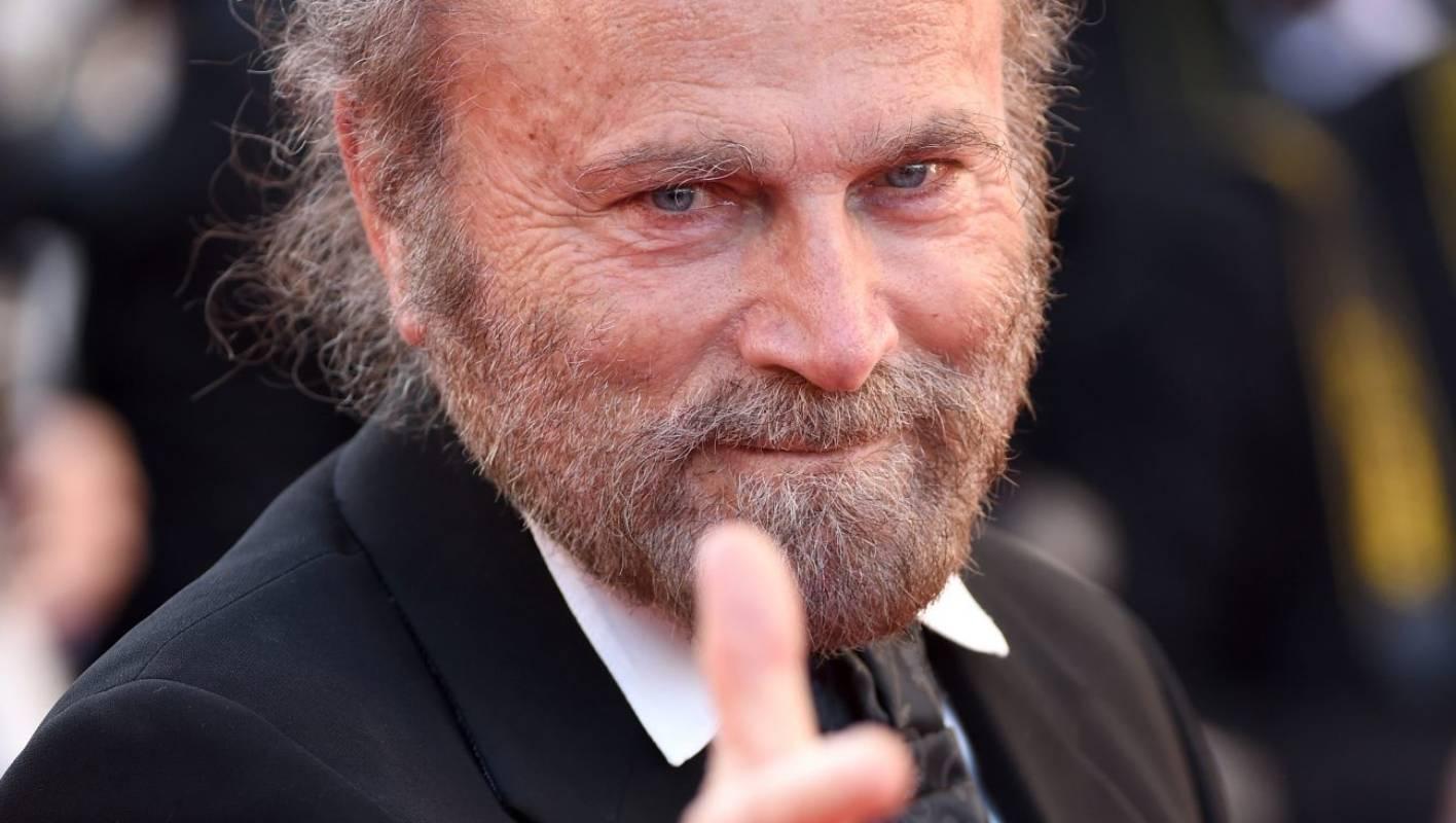 Original Django Franco Nero talks Vanessa Redgrave and playing the romantic  lead at age 74 | Stuff.co.nz