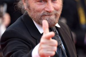 Having made a cameo in Django Unchained, Franco Nero says he would love to make another movie with Quentin Tarantino.