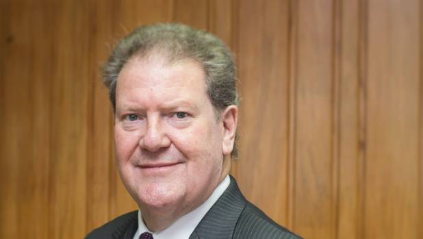 A complaint has been made to the Office of the Auditor-General, alleging that Napier Mayor Bill Dalton had shown bias in ...