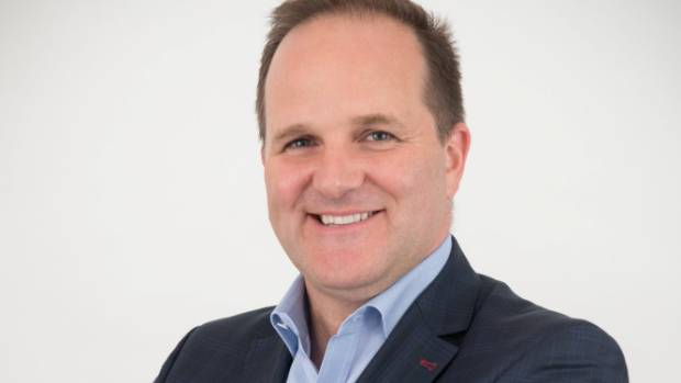 Westpac general manager of consumer banking and wealth, Simon Power, says the traditional branch and bank conversations ...