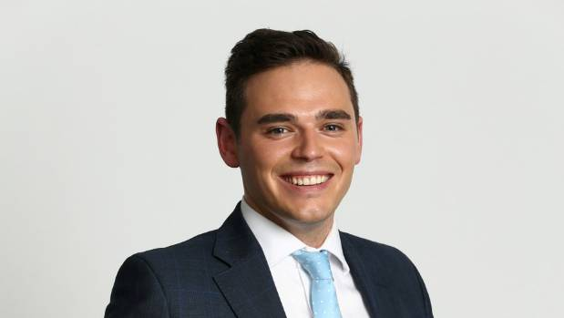 Todd Barclay ruined the fanfare around National's annual conference.
