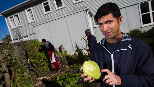 Thumbnail for Palmerston North mayor supports resettlement centre idea, but funding needed